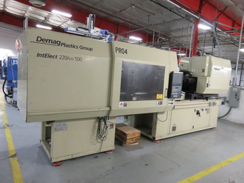Demag 220 IntElect