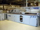 Lauffer Lamination Press System