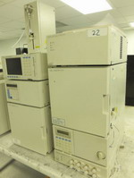 Shimadzu VP Series HPLC