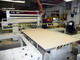 Komo VR 510 11S CNC Bridge Type Router
