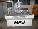 Accu-Systems HPJ CNC Dowell and Hinge Inserter